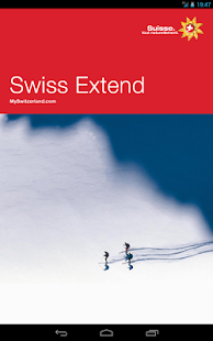 Swiss Extend - screenshot thumbnail