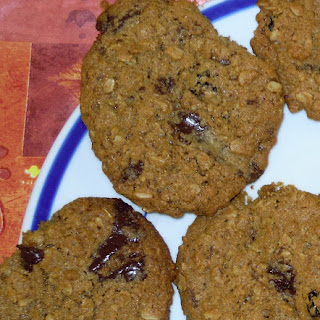 Stone Soup Cookies.