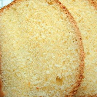 Butter Loaf