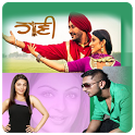 Punjabi Music & Movies HD icon