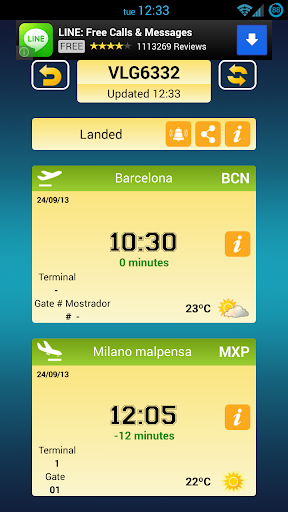 10 Flight Tracker Apps That Will Make Any Trip Less Stressful ...