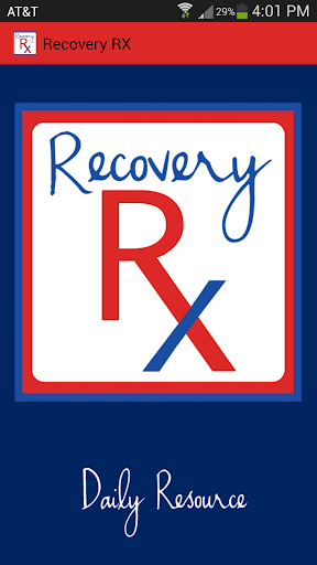 Recovery RX