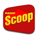 Radio SCOOP HD logo