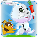 Bunnix - Bunny Run icon