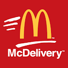 McDelivery India – North&East icon