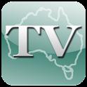Australia TV Time Pro logo