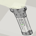 Flashlight Express icon