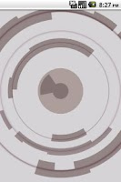 Screenshot of OmniEngine Live Wallpaper Lite