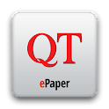 The Queensland Times (QT) icon