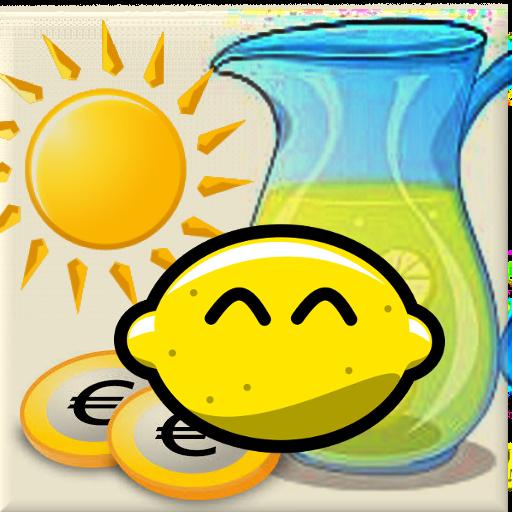 Lemonade King LOGO-APP點子