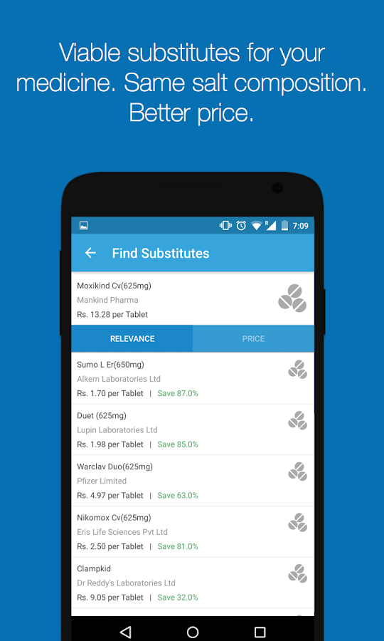 HealthKartPlus - Buy Medicines - screenshot
