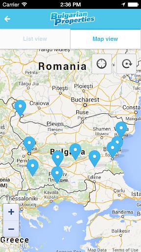 玩免費商業APP|下載Bulgarian Properties app不用錢|硬是要APP