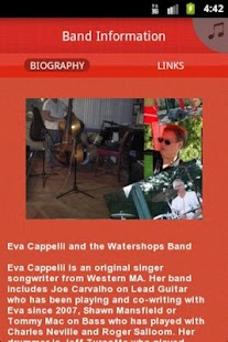 Eva Cappelli and the Watershop- screenshot thumbnail
