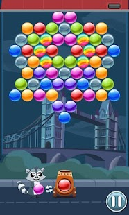 Bubble Shooter City- screenshot thumbnail