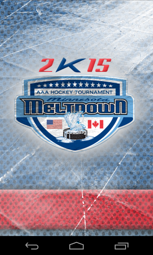 2015 MN Meltdown Tourney