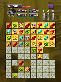 Destroy the Temple Captura de pantalla 10