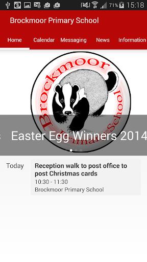 Brockmoor Primary School
