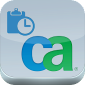 Download CA Clarity Mobile Time Manager APK for Android Kitkat