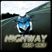 Highway Rash Race