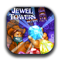 Jewels Towers FREE icon