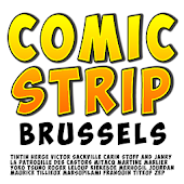 Brussels - Comic Strip Pro