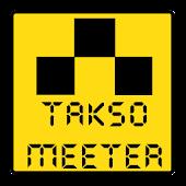 Taksomeeter