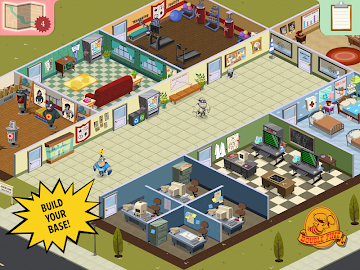 Middle Manager of Justice Screenshot 7