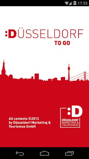 Duesseldorf TO GO
