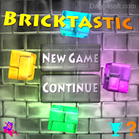 Screenshot of Bricktastic