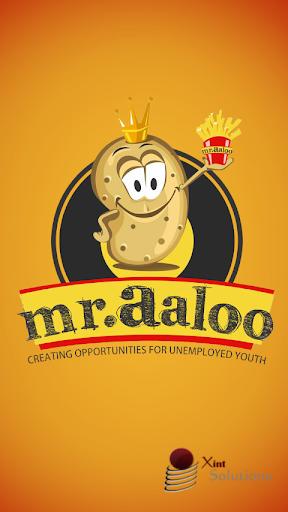 Mr Aaloo