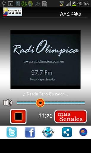 Radio Olímpica de Tena