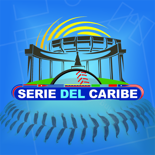 Béisbol del Caribe LOGO-APP點子