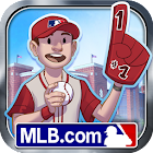 MLB Ballpark Empire icon