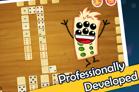Dominoes Pro 4.4 screenshot 234163