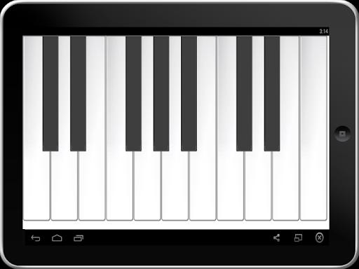 Piano 2015