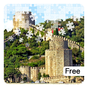 Istanbul Jigsaw Puzzles for PC and MAC