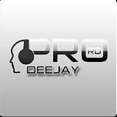 Pro Deejay Radio