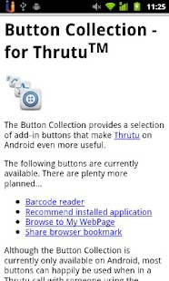 Button Collection- screenshot thumbnail