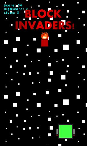 Block Invaders