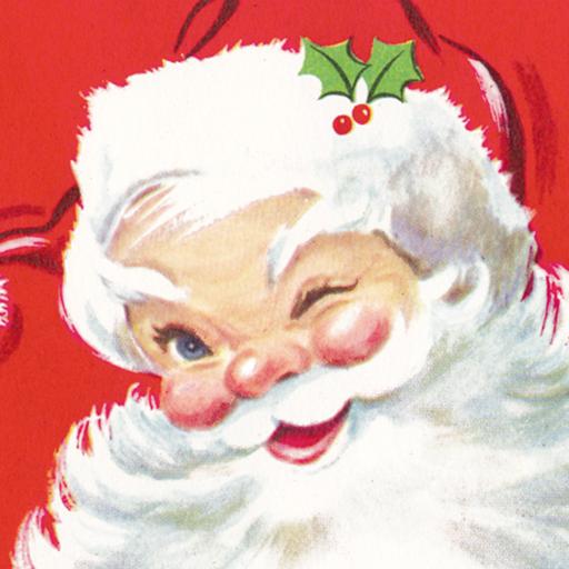 サンタさんからの手紙(クリスマスアプリ) 教育 App LOGO-硬是要APP