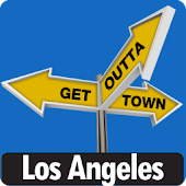 Los Angeles - Get Outta Town