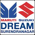 Dream Vehicles - Maruti Suzuki icon