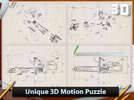Screenshot of Blueprint 3D