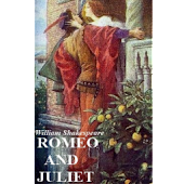 ROMEO AND JULIET,ShakespeareEN