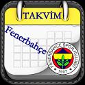 Fenerbahçe Calendar Widget icon