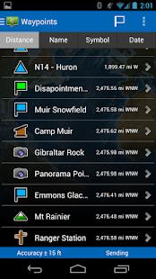 Earthmate - screenshot thumbnail