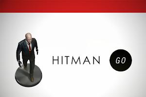 Screenshot of Hitman GO