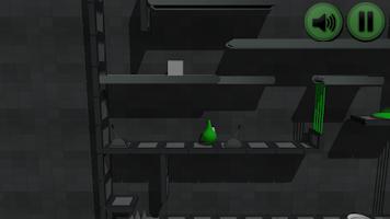 Screenshot of Jellyman The Escape (free)