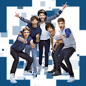 One Direction Photo Effect