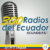 Radios from Ecuador Country